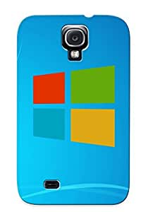 MWOsuXd5411LbQip Premium Windows 8 Back Cover Snap On Case For Galaxy S4 by supermalls