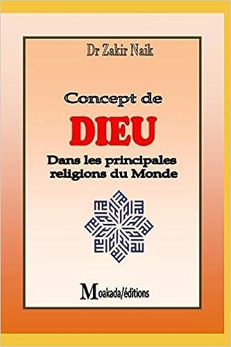 Concept De Dieu Dans Les Principales Religion Du Monde