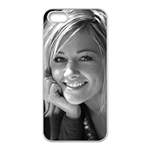 Purely lovely girl Cell Phone Case for Iphone 5s