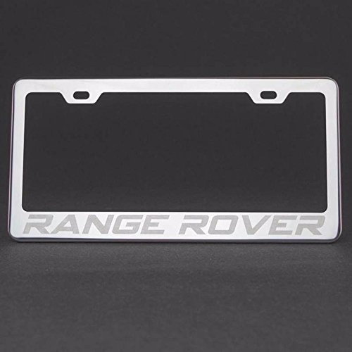 100-stainless-steel-license-plate-holder-for-land-rover-range-rover-with-real-laser-engraving-on-chr