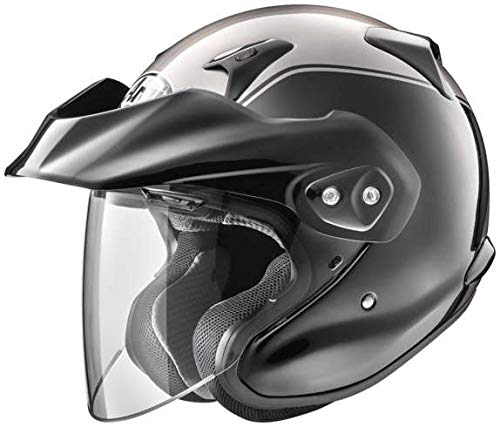 (Arai XC-W Helmet - Gold Wing (X-SMALL))