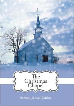 Book The Christmas Chapel