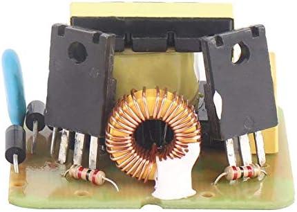 Inverter DC-AC//DC da 12V a 220 V Boost Step Up Power Supply Modulo da 40 W con doppio canale invertito Scheda singola