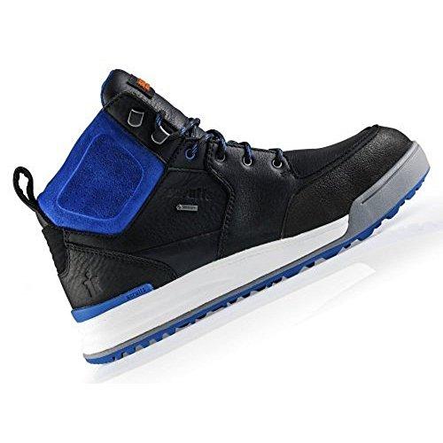 SRA Mixte Chaussures Adulte Speedwork Noir Sécurité HRO de Trainer Scruffs S1P CStZwqq