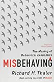 capa de Misbehaving – The Making of Behavioral Economics