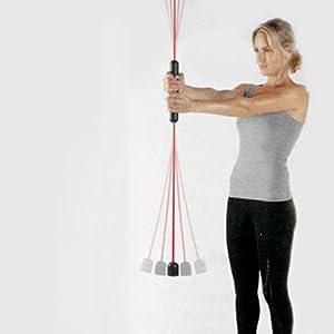 Swingstick Swing Stick Schwungstab Flexi-Stab Fitness ~nx78295