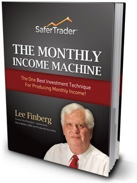 The Monthly Income Machine - Credit Spread & Iron Condor Options Spread Trading Strategies for Supplemental or Retirement Income investing (or Trading ... Bear Call and Bull Put Vertical Spreads. - Option Spread