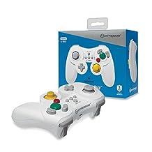 Hyperkin ProCube Wireless Controller (White) for Wii U