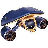 Sublue Whiteshark Mix Underwater Scooter - Space Blue