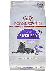 Royal Canin C-584637 Sterilized +7-3.5 kg