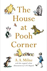 The House at Pooh Corner Edición Kindle