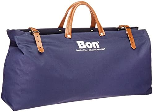 Bon 11-156 20-Inch Heavy Duty Nylon Tool Bag