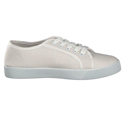 brandsseller - Zapatillas de Material Sintético para hombre, color negro, talla 44 EU