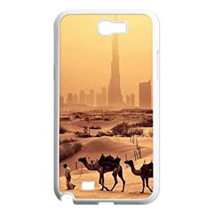 Camel ZLB597408 Customized Phone Case for Samsung Galaxy Note 2 N7100, Samsung Galaxy Note 2 N7100 Case