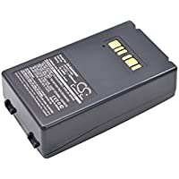 Cameron Sino 5200mAh Battery for Datalogic Falcon X3