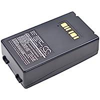 Cameron Sino 5200mAh Battery for Datalogic Falcon X3