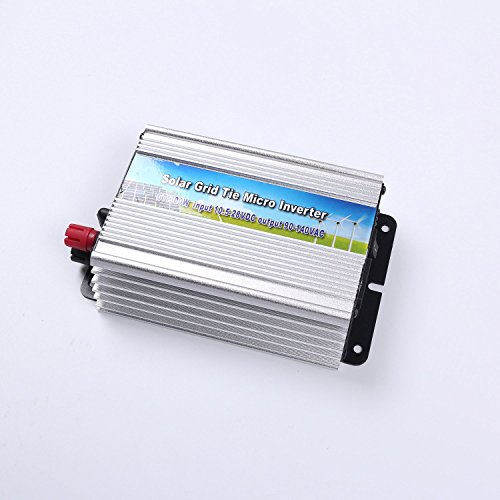 High frequency Solar Grid tie Inverter Converter product image