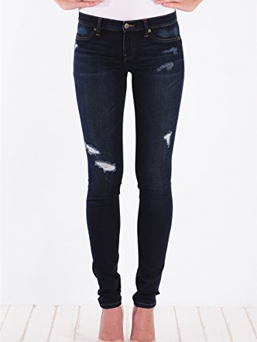 Henry and Belle Women's Super Skinny Midnight Size 32 Jeans