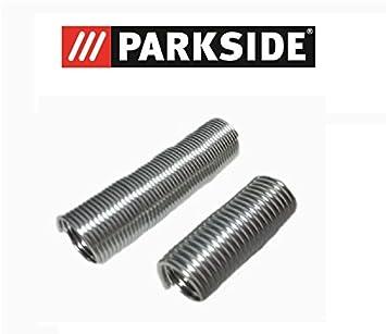 concepteur neuf et d'occasion 100% authentifié Royaume-Uni disponibilité Parkside Étain (2 x 10 g) pour batterie Parkside Fer à ...