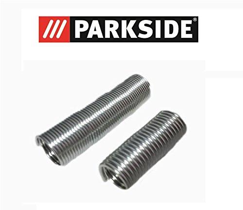 Parkside Estaño (2 x 10g) para Parkside batería Soldador plka 3.6 A2 Ian 289142: Amazon.es: Bricolaje y herramientas