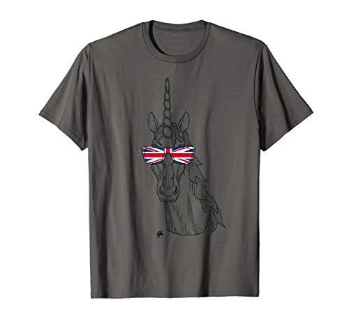 United Kingdom Sunglasses Unicorn ()