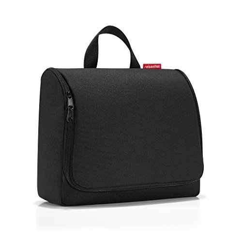 Price comparison product image reisenthel Toiletbag XL Toiletry Travel Organizer,  Black