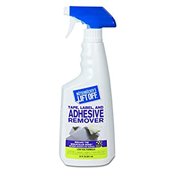 Motsenbocker de elevación 40701 ct nº 2 – /grasa spray quitamanchas, – Martillo (