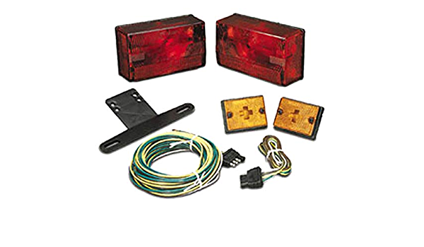 Amazon.com: PWC TAIL LIGHT KIT: Automotive | Pwc Wiring Harness |  | Amazon.com