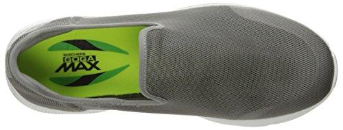 Skechers Performance Mens Go 4-advance Walking Shoe Grigio