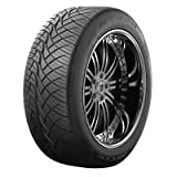 Nitto (Series NT 420S) 275-55-20 Radial Tire