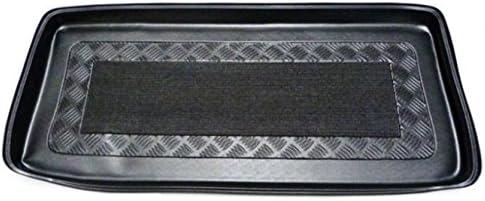 Kofferraumwanne mit Anti-Rutsch passend f/ür Suzuki Grand Vitara 4x4 3-tr 2005