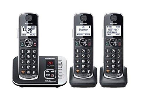 digital answering machine - 4
