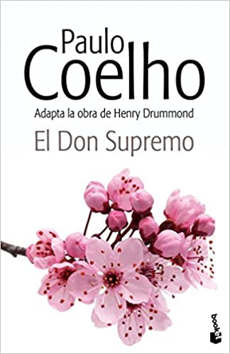 DON SUPREMO EL (Booket)