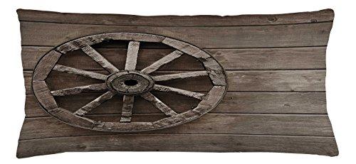 Antique Pram Wheels - 6