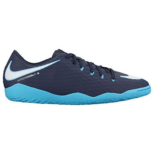 (ナイキ) Nike メンズ サッカー シューズ?靴 Nike HypervenomX Phelon III IC [並行輸入品]