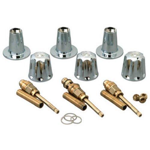 (Brass Craft SK0157 Gerber Tub/Shower Faucet Repair Kit)