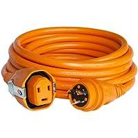 SMARTPLUG SmartPlug 30 Amp 50 Dual Configuration Cordset / C30503 /