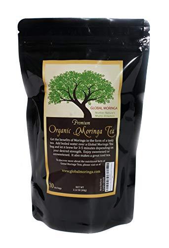 Best Green Tea Herbal Supplements