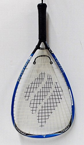 Preowned Ektelon X- Small Invader TI Racquet Model: RM26A (Free Shipping)