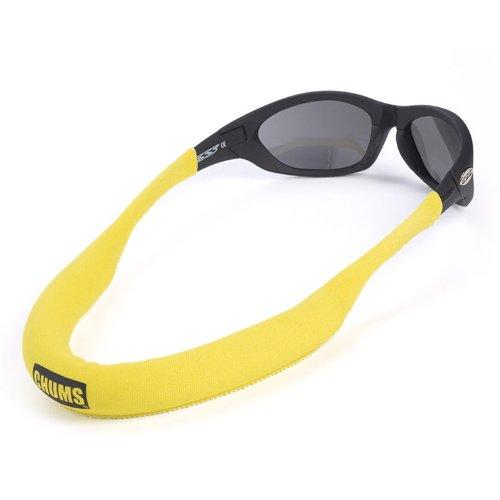 Chums Neo Megafloat Eyewear Eyewear Retainer, Yellow