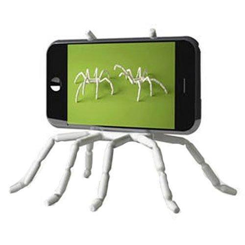 Phone Holder - TOOGOO(R)Universal Car Spider Desktop Stand Mount Holder for Phone iPhone 6 Plus + iPod