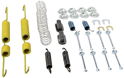 Centric Parts 118.44008 Brake Drum Hardware Kit