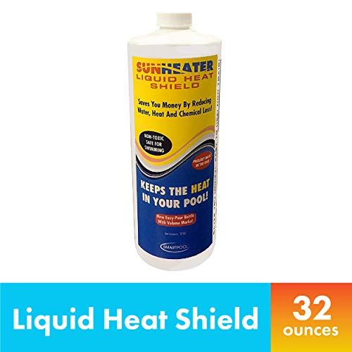SunHeater Shield 32 oz.