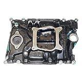 Intake Manifold 4Bbl GM 4.3L V-6 8 Bolt Vortec