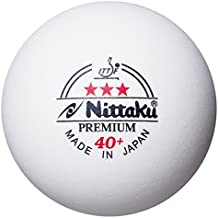 NB1300 nettag (Nittaku) Pula 3 star premium (3 pieces)