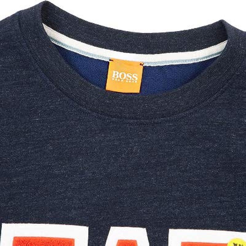 Boss Orange męska bluza 10188445 01: Odzież