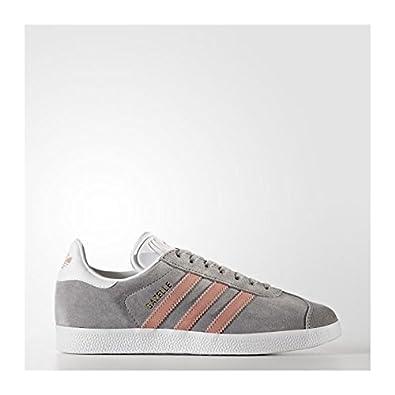 adidas Originals Baskets Gazelle Femme 38 2 3: : Chaussures