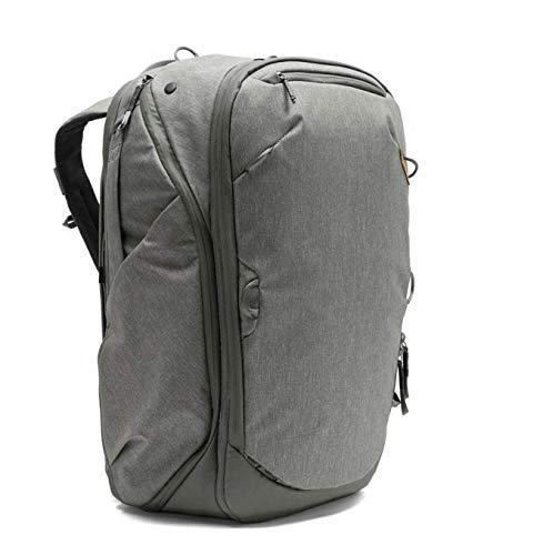 Peak Design Travel Line Backpack 45L (Sage Green) (Expandable 30-35-45L)