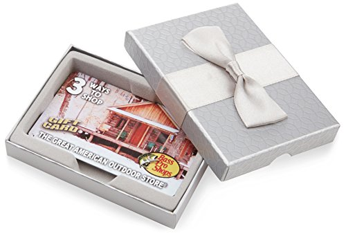 Bass Pro Shops Gift Cards - In a Gift Box