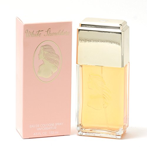 White Shoulders by Parfums International for women 4.5 oz Cologne Natural Spray